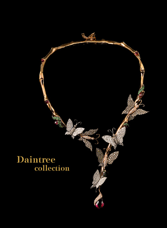 Project Category: daintree