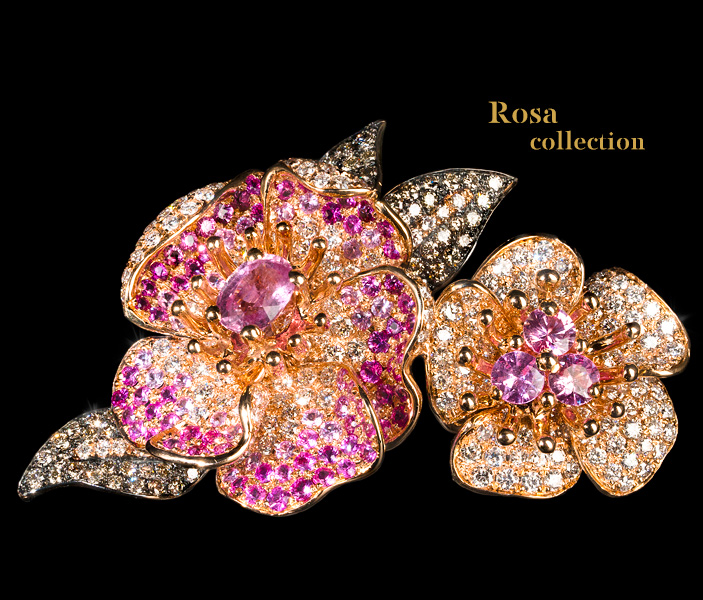 Project Category: rosa