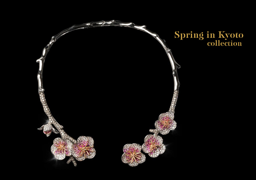 Project Category: <span>spring in kyoto</span>